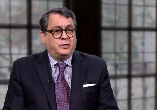 Dr Howard Markel on Coronavirus Quarantine in China