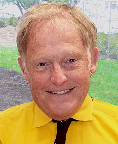 Reynolds Farley