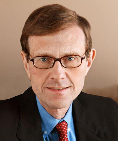 William H. Frey