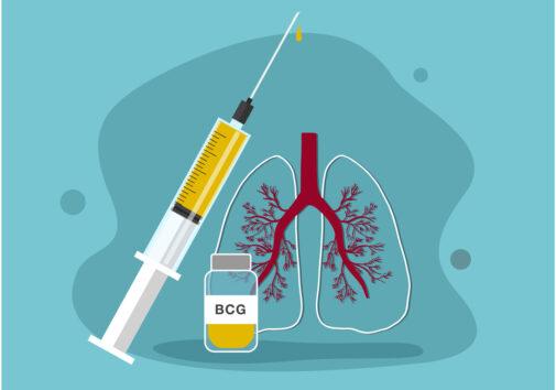 Vaccination illustration. Image credit: iStock