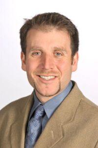 Jeffrey Morenoff