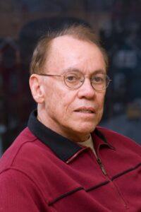 Frank Stafford