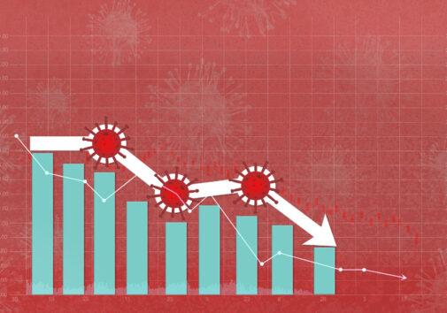Economy amid COVID-19 pandemic. Image credit: iStock