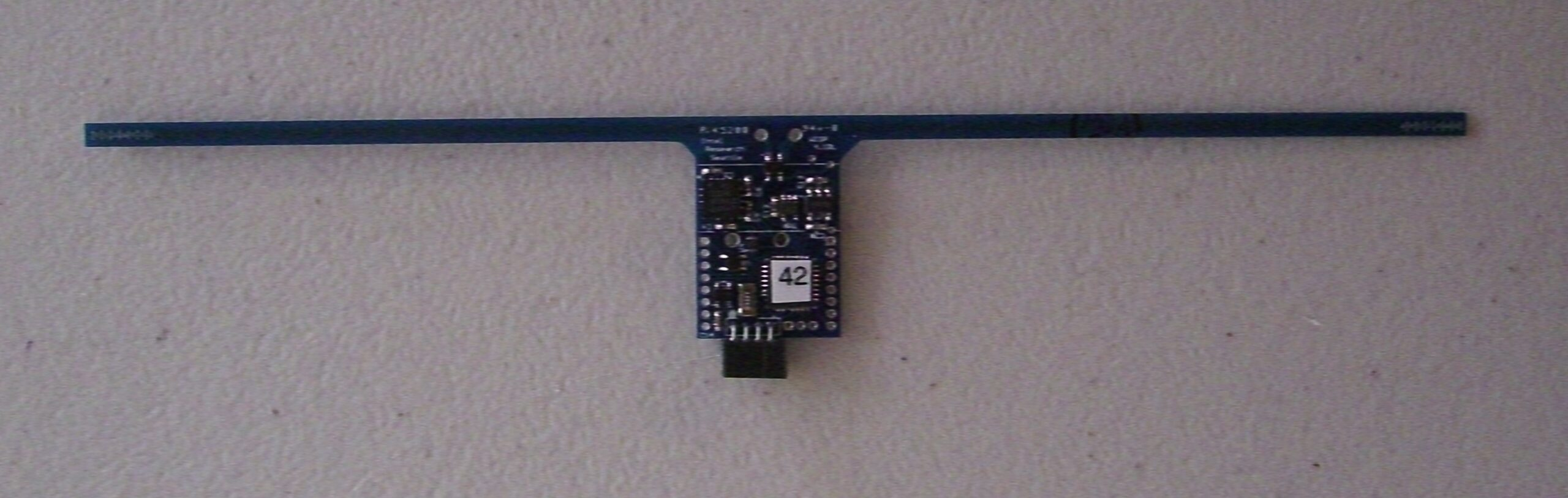 Wireless sensor. Image credit: U-M Engineering