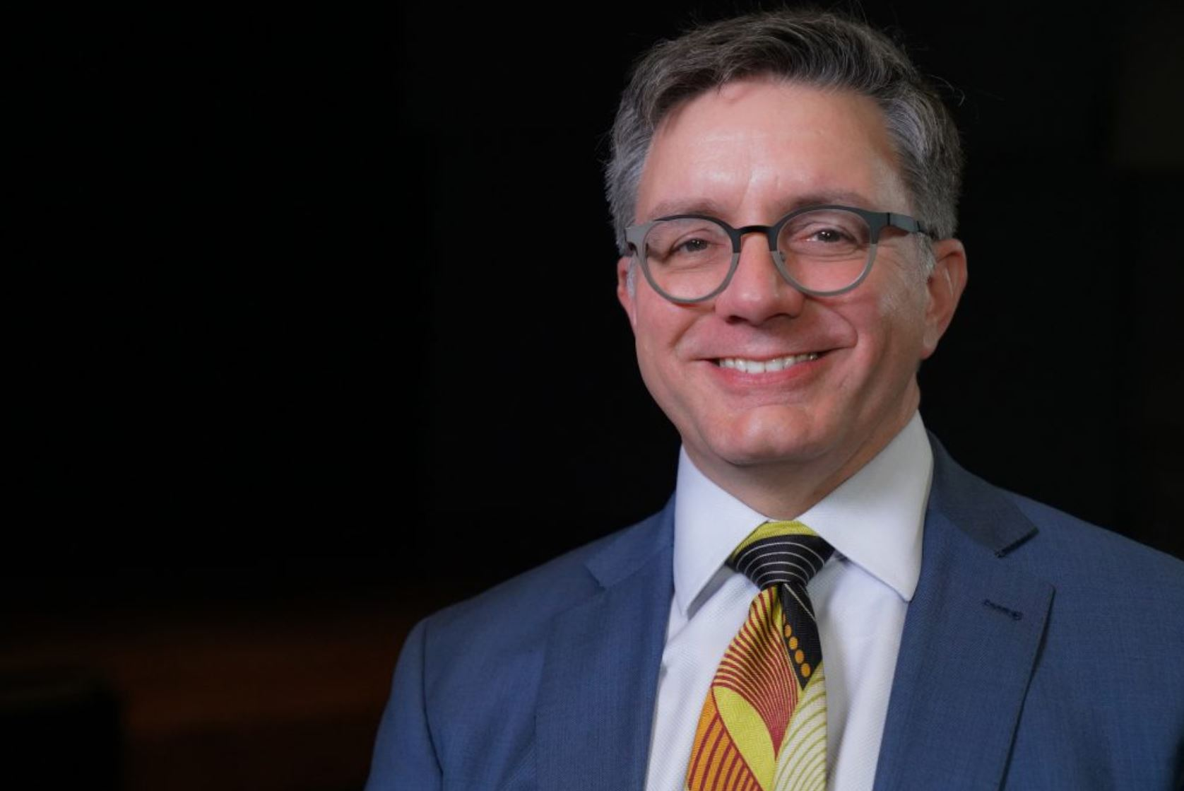 Mark Clague is the Associate Dean for Undergraduate Academic Affairs and Associate Professor at the School of Music, Theatre and Dance.