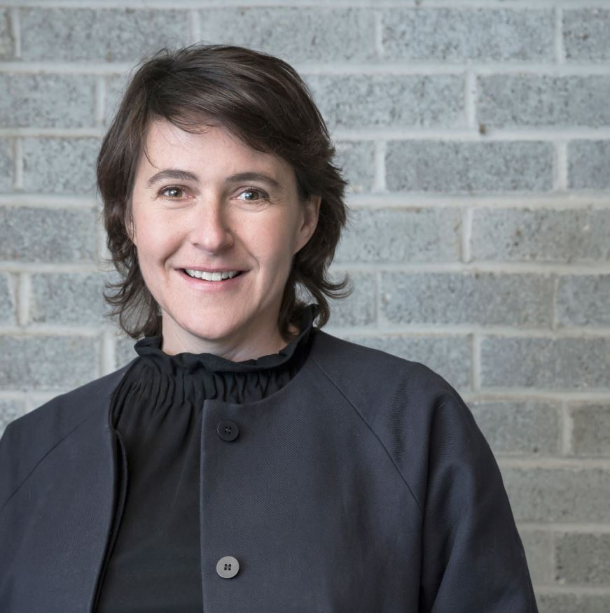Anya Sirota is the Associate Dean for Academic Initiatives and Associate Professor at the Taubman School of Architecture.