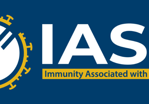 IASO logo
