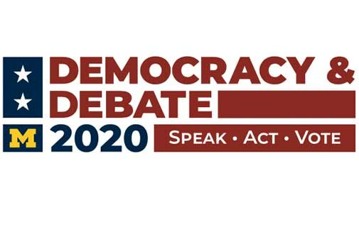 Democracy and Debate Theme Semester