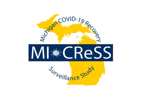 MI CReSS logo