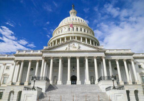 Congress. Image credit: Louis Velazquez on Unsplash