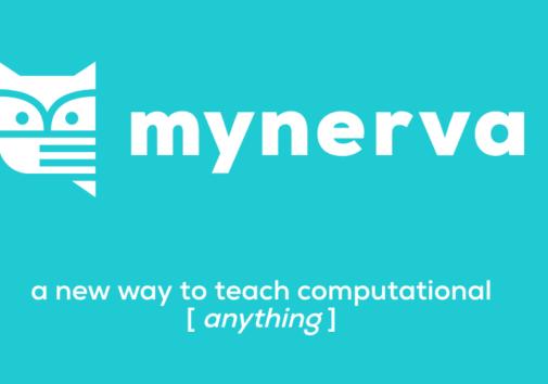 mynerva logo