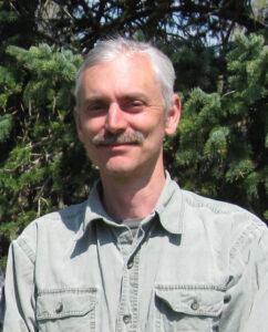 Tom O'Dell