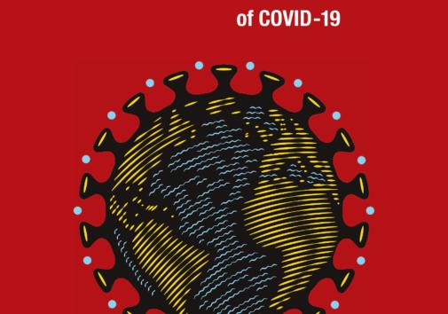 Coronavirus Politics Book Cover