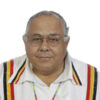 Frank Ettawageshik of Harbor Springs suggested the Anishinaabemowin word that would become the new name of the Obtawaing Biosphere Region. Image credit: Frank Ettawageshik