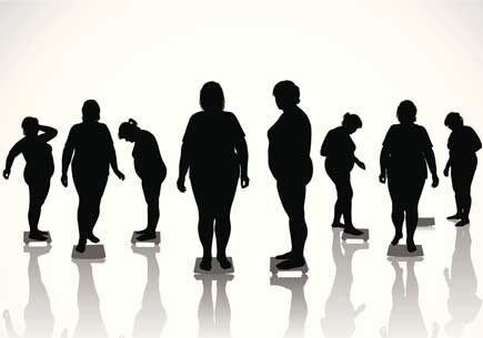 Why do some obese people have 'healthier' fat tissue than others?
