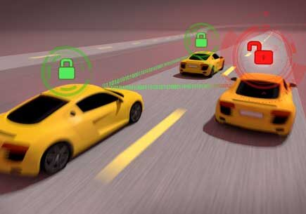Cybersecurity in self-driving cars: U-M releases threat