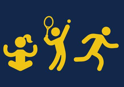 研究:越运动越快乐?
