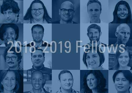 U-M names Knight-Wallace Journalism Fellows