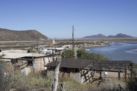 Solving water access issues with solar energy
