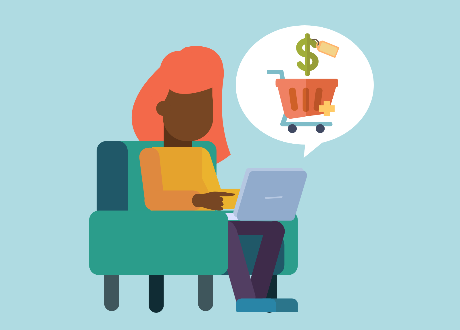 Online retailer tactics and impulse buying: Consumers welcome tools to avoid it