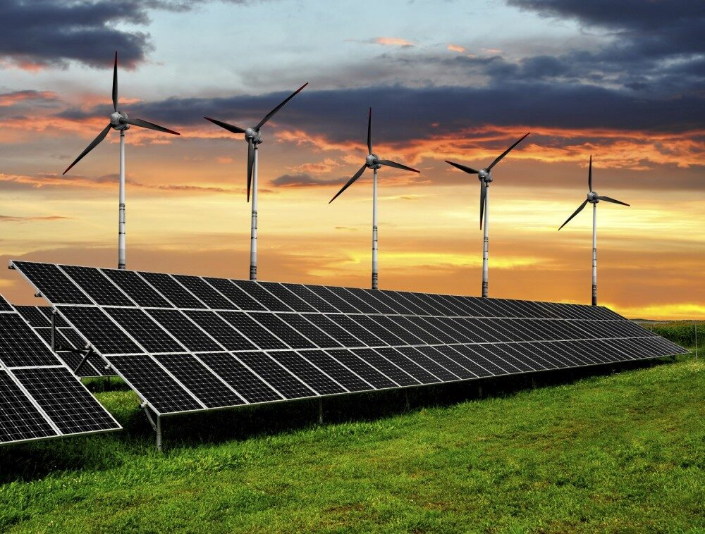 Investing In Energy Storage For Solar Wind Power Could