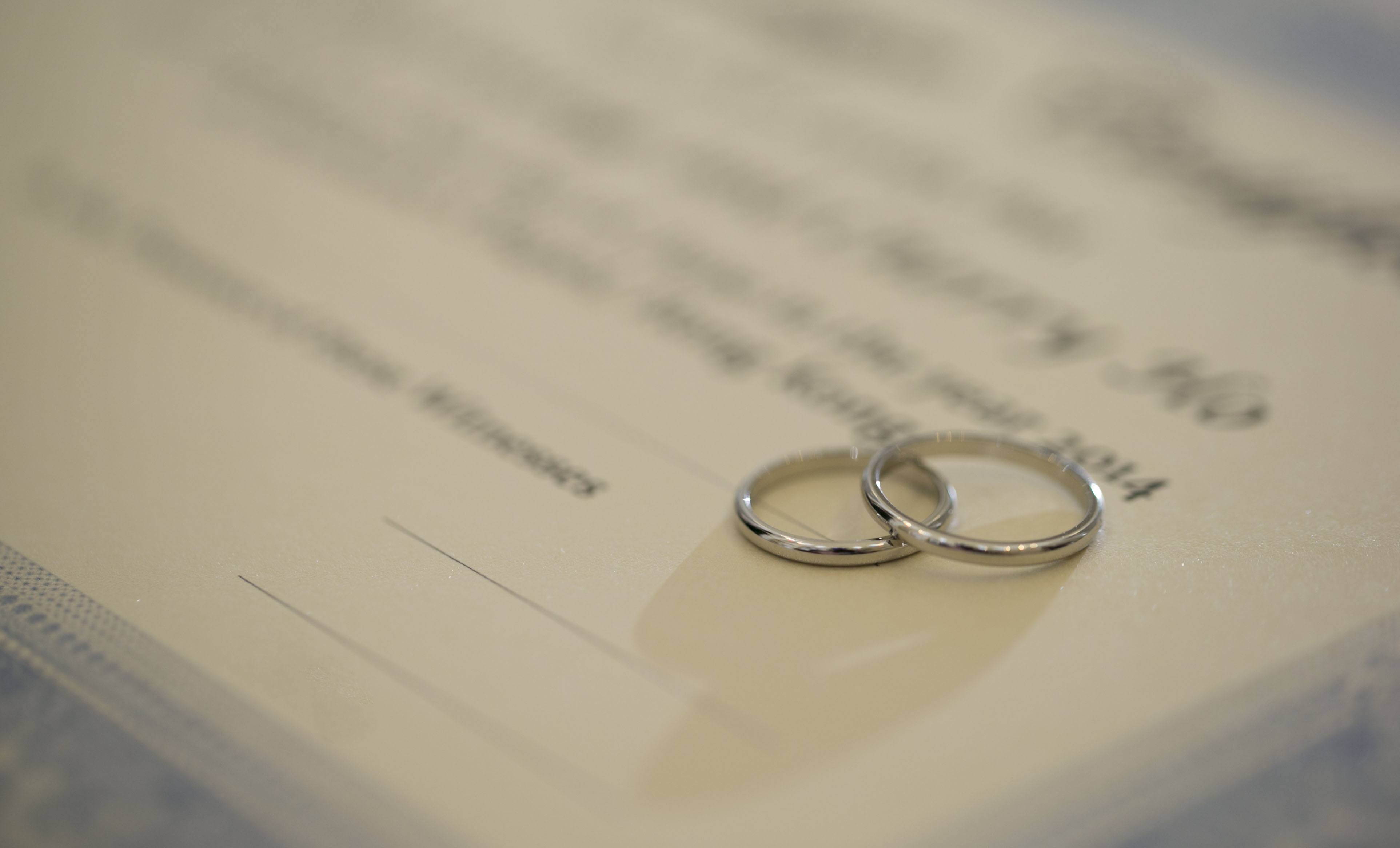 counties in alabama issuing same sex marriage licenses in Flint