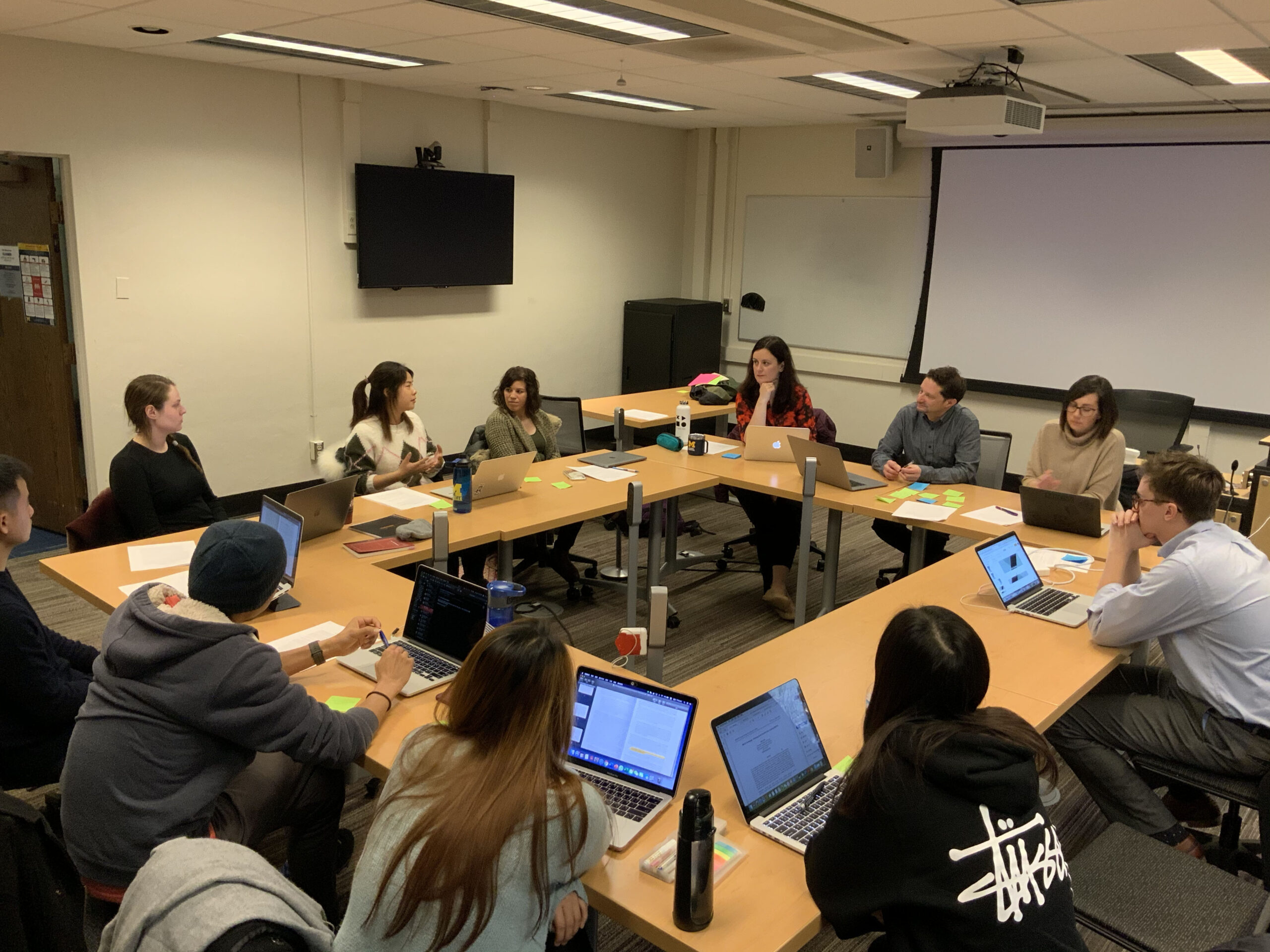 LX graduate certificate prepares students to create educational experiences with learners in mind