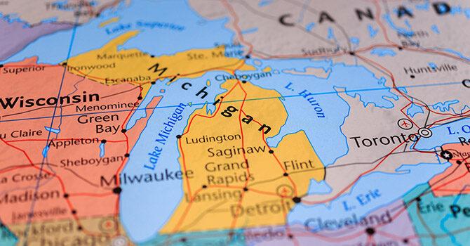 U-M, state of Michigan surveying coronavirus survivors to ...